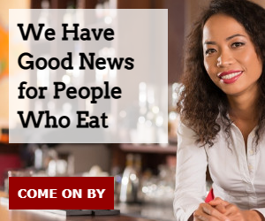 We Have Good News for People Who Eat