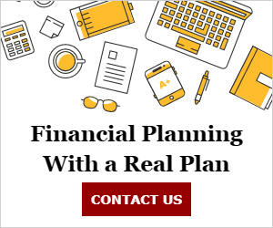Financial Planning With a Real Plan