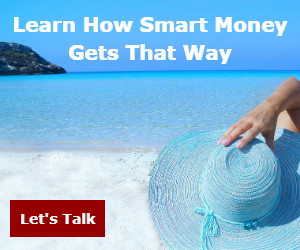 Learn Smart Money Gets That Way