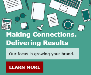 Making Connections. Delivering Results