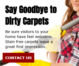 Say Goodbye to Dirty Carpets