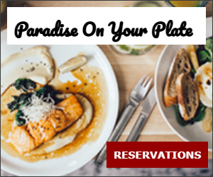 Paradise On Your Plate