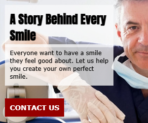 A Story Behind Every Smile