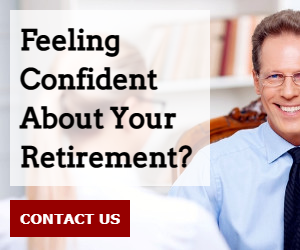 Feeling Confident About Your Retirement?