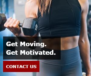 Get Moving Get Motivated