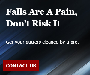Falls Are A Pain, Don't Risk It