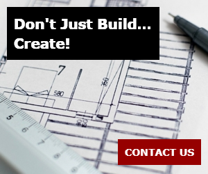 Don't Just Build… Create!