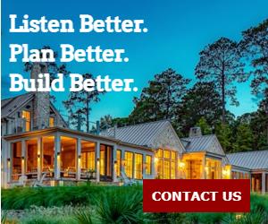 Listen Better. Plan Better. Build Better.
