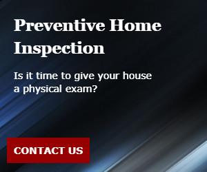 Preventive Home Inspection