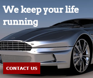 We keep your life running
