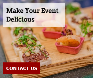 Make Your Event Delicious