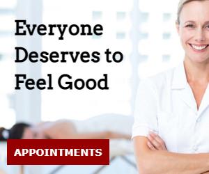 Everyone Deserves to Feel Good