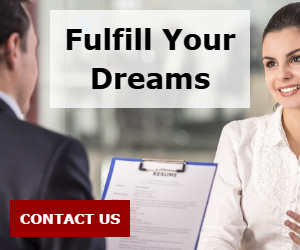 Fulfill Your Dreams