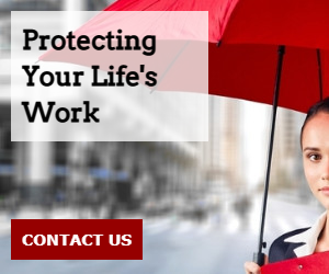 Protecting Your Life's Work