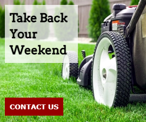 Take Back Your Weekend