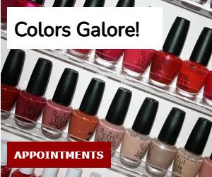 Colors Galore!