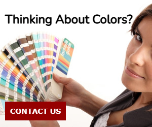 Thinking About Colors?