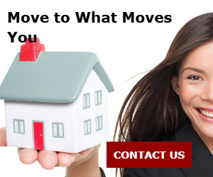 Move to What Moves You