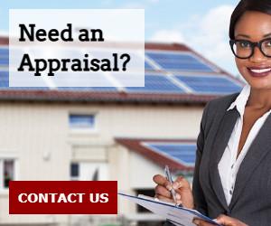 Need an Appraisal?