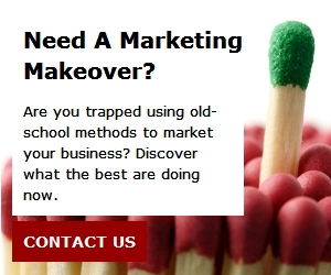 Need A Marketing Makeover?