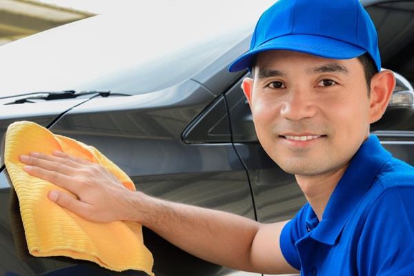 Email Newsletters For Car Washes