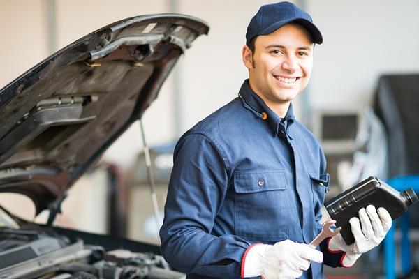 Email Newsletters For Auto Repair Services
