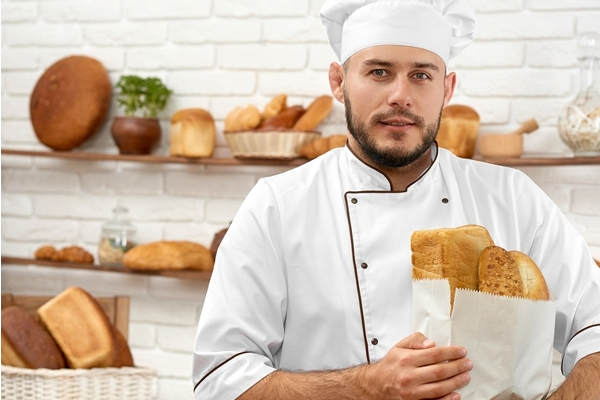 Email Newsletters For Bakeries