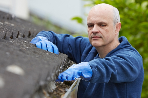 Email Newsletters For Gutter Cleaning Services